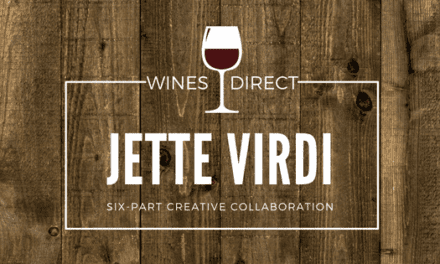Jette Virdi X Wines Direct