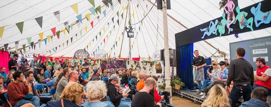 Theatre of Food Electric Picnic